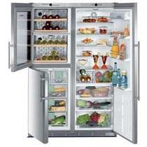 Подключение встраиваемого холодильника. Энгельсские электрики.