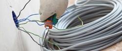 Ремонт электропроводки. Энгельсские электрики.