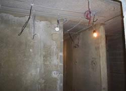 Правила электромонтажа электропроводки в помещениях город Энгельс