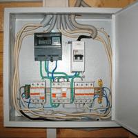 Монтаж, установка, замена, ремонт электрического щитка в Энгельсе. Ремонт электрощита Энгельс. Индивидуальный квартирный электрощит в Энгельсе